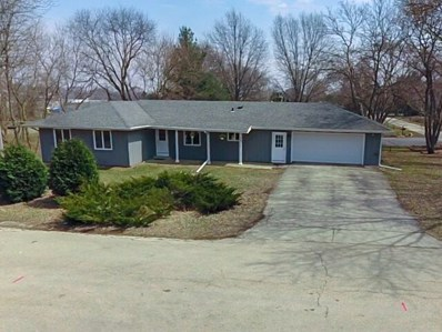 5802 Ethel Avenue, Crystal Lake, IL 60014 - #: 09918644