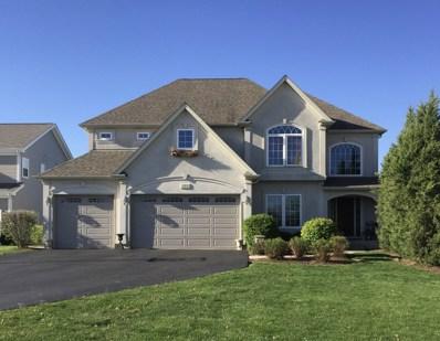 555 Enclave Drive, Cary, IL 60013 - #: 09918734