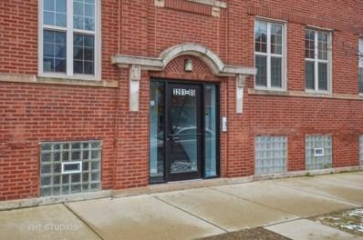 3205 W GEORGE Street UNIT 2, Chicago, IL 60618 - MLS#: 09918861