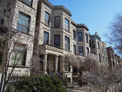 910 W Newport Avenue, Chicago, IL 60657 - MLS#: 09918914
