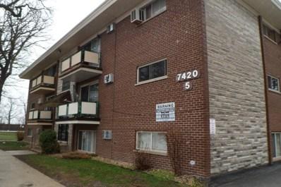 7420 W 111th Street UNIT 503, Worth, IL 60482 - MLS#: 09918922
