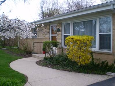 3511 Greenwood Avenue, Wilmette, IL 60091 - MLS#: 09918940