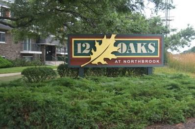 3222 Sanders Road UNIT 2A, Northbrook, IL 60062 - MLS#: 09918949