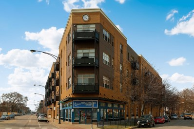 2915 N Clybourn Avenue UNIT 201, Chicago, IL 60618 - MLS#: 09918977