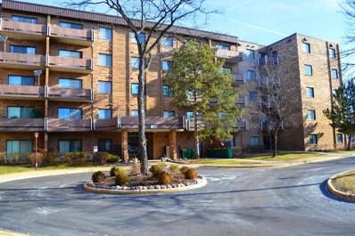 720 WELLINGTON Avenue UNIT 304, Elk Grove Village, IL 60007 - #: 09918997