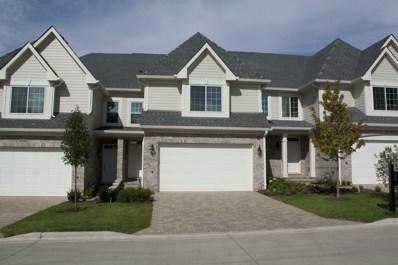 6102 Flagg Creek Lane, Western Springs, IL 60558 - #: 09919030