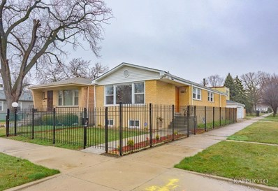 1400 W 113th Place, Chicago, IL 60643 - MLS#: 09919072