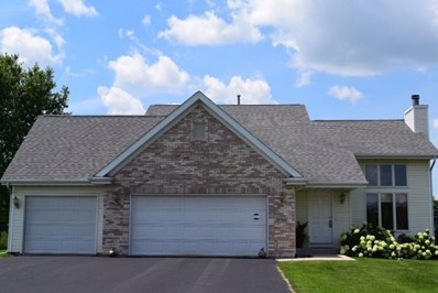 9756 Country Knolls Drive, Roscoe, IL 61073 - MLS#: 09919113