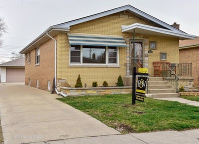 9132 S Saint Louis Avenue, Evergreen Park, IL 60805 - #: 09919172