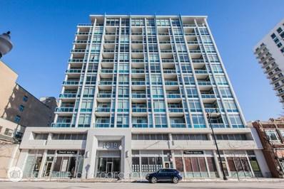1819 S Michigan Avenue UNIT 501, Chicago, IL 60616 - MLS#: 09919190