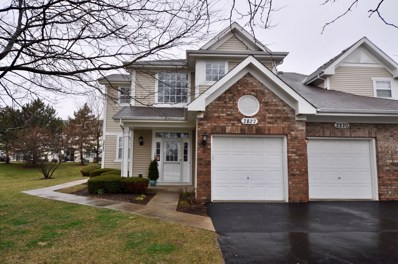 2822 Powell Court UNIT 0, Naperville, IL 60563 - MLS#: 09919352