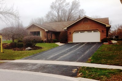 118 Golf View Circle, Prospect Heights, IL 60070 - MLS#: 09919357