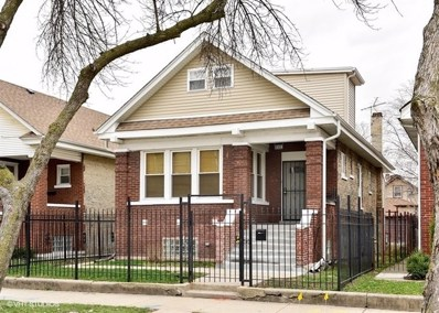 1216 N Mayfield Avenue, Chicago, IL 60651 - MLS#: 09919411