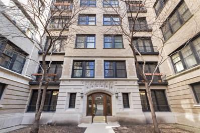 2339 N COMMONWEALTH Avenue UNIT 3C, Chicago, IL 60614 - MLS#: 09919412