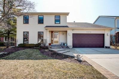 1275 Green Knolls Drive, Buffalo Grove, IL 60089 - MLS#: 09919415