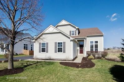 2012 Greenview Drive, Woodstock, IL 60098 - #: 09919423