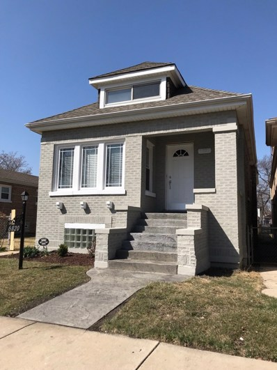 6820 S Bell Avenue, Chicago, IL 60636 - MLS#: 09919450