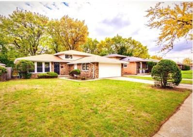 14823 Ellis Avenue, Dolton, IL 60419 - MLS#: 09919516