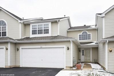 1221 Dunamon Drive, Bartlett, IL 60103 - #: 09919587