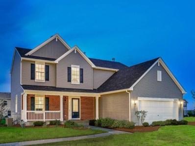 1243 Villa Drive, Hampshire, IL 60140 - #: 09919592