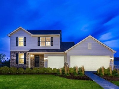 1257 Villa Drive, Hampshire, IL 60140 - #: 09919625