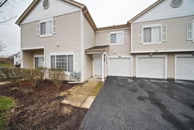 109 Heather Glen Drive UNIT 87B, Aurora, IL 60504 - MLS#: 09919673