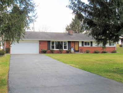 35W205  Crescent Drive, Dundee, IL 60118 - #: 09919712