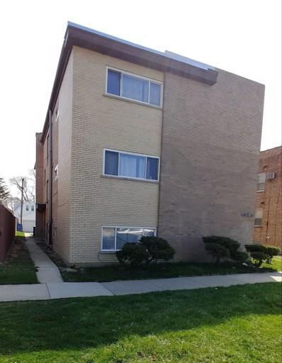 1005 Bellwood Avenue, Bellwood, IL 60104 - MLS#: 09919765