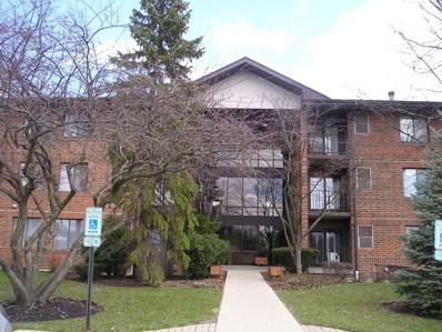 5703 S Cass Avenue UNIT 316, Westmont, IL 60559 - MLS#: 09919818