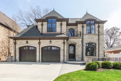 2800 Meyers Road, Oak Brook, IL 60523 - #: 09919822