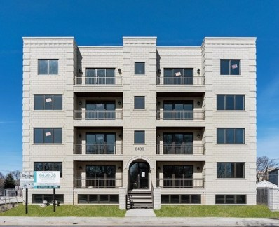6438 S Woodlawn Avenue UNIT 1N, Chicago, IL 60637 - MLS#: 09919851