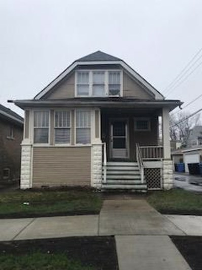4247 W Roscoe Street, Chicago, IL 60641 - MLS#: 09919863