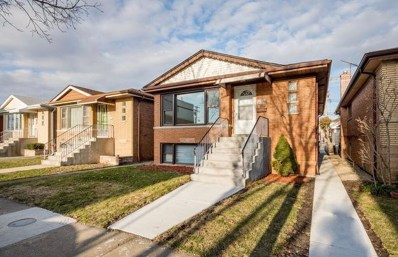 3025 N Nashville Avenue, Chicago, IL 60634 - MLS#: 09919868