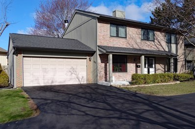 580 LAKEVIEW Court, Roselle, IL 60172 - #: 09919872