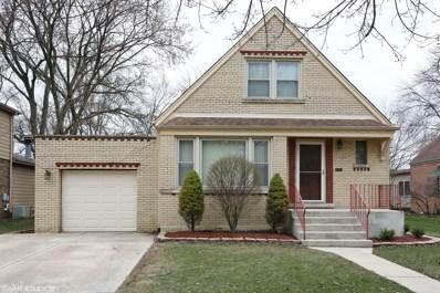 1913 186th Place, Homewood, IL 60430 - MLS#: 09919875