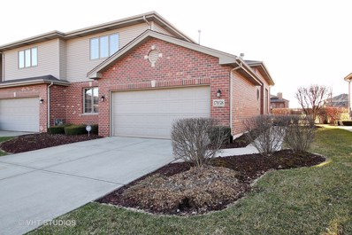 17958 Upland Drive, Tinley Park, IL 60487 - MLS#: 09919882