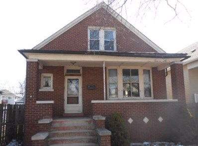 10741 S Avenue H, Chicago, IL 60617 - MLS#: 09919952