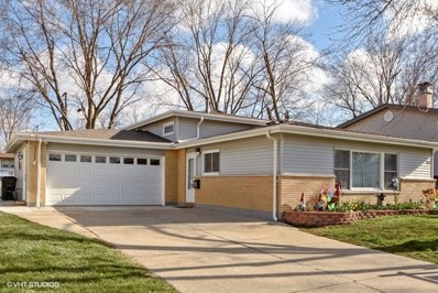 214 LEE Street, Park Forest, IL 60466 - MLS#: 09919974