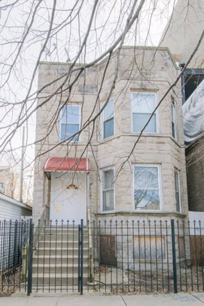 4823 N Magnolia Avenue, Chicago, IL 60640 - MLS#: 09919985