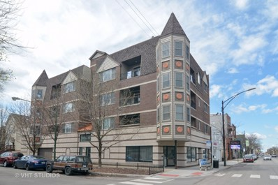3150 N Oakley Avenue UNIT 4N, Chicago, IL 60618 - #: 09920025