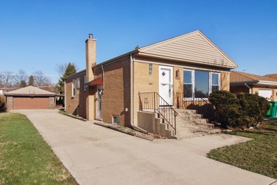 1446 Haase Avenue, Westchester, IL 60154 - #: 09920063