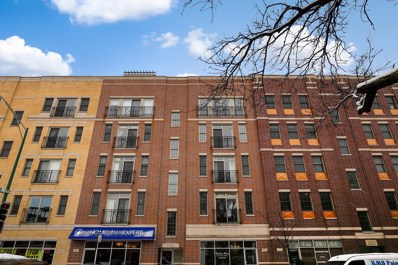 1915 W Diversey Parkway UNIT 201, Chicago, IL 60614 - MLS#: 09920070