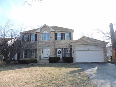 3875 Thornberry Way, Lake In The Hills, IL 60156 - MLS#: 09920074