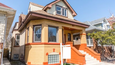 1522 N Luna Avenue, Chicago, IL 60651 - MLS#: 09920090