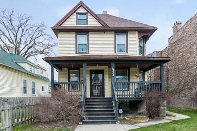 5822 W Ohio Street, Chicago, IL 60644 - MLS#: 09920131