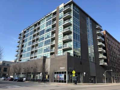 225 S Sangamon Street UNIT 711, Chicago, IL 60607 - MLS#: 09920159