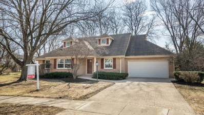 3823 Eastwind Court, Northbrook, IL 60062 - #: 09920194
