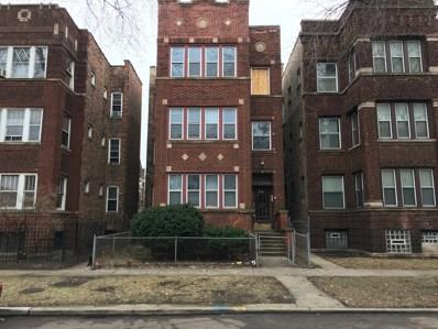1517 E 67th Place, Chicago, IL 60637 - MLS#: 09920252