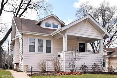 425 W Ash Street, Lombard, IL 60148 - #: 09920286