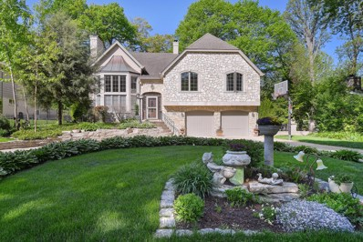 920 Oakwood Terrace, Hinsdale, IL 60521 - #: 09920296